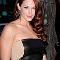 Amanda Righetti Friday the 13th, O.C., Mentalist