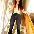 Angelina IndianMembersLounge