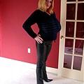Ann Vanderbilt DivineBreasts