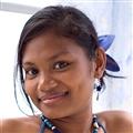 Asha Kumara Indian Teen