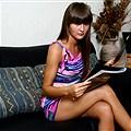 Bella MyTeenVideo   Alina TeenSexMania