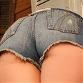 Cut off Daisy Dukes?