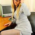 Danielle M Onlytease