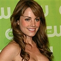 Erica Durance Lois Lane in Smallville