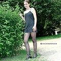 Janette art of pantyhose index