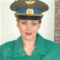 Katarina Nikita a.k.a. Sasha Lux