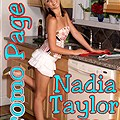 Nadia Taylor AlsScan   Angelina Nubiles