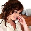 Natalie #2 ATK-Hairy