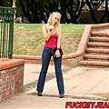 Paula Figueroa FuckMyJeans BabyDollsOnFire