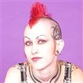 Punk Rock Gothic Raver