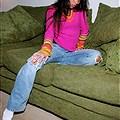 Stephanie aka Natalie Graves