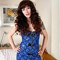 Vanessa 2 Atk-Hairy