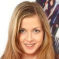Veronika FirstAnalQuest Abigaile Johnson SpunkyBee Abby X-Art