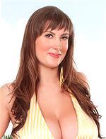 Big natural breast nude
