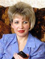 Nackt Valentina Smirnova  Valentina Rush