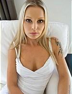 Liliane Tiger / Liliana (Nubil