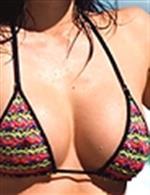 Models in same bikini [<b&g