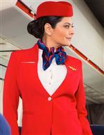 Air Stewardess Uniforms