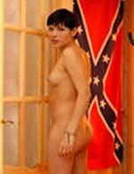 Rebel (Confederate, CSA) Flag