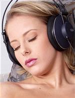 Girls With Headphones