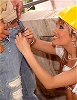 Hard Hats - Construction H
