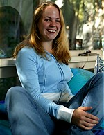 Abby Winters ID...