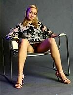 Aimée Angel Marina