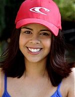Aleta Cruz
