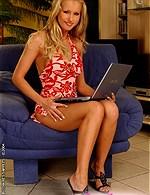 Alexa Weix aka Linda Shane
