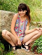 Alexia ATK-Hairy