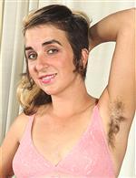 Alexis Oleander ATK Hairy