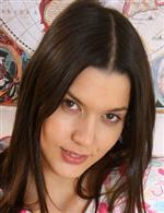 Amalia TeenBurg   Alanova Nubiles