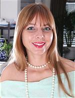 Amber Jeanette Allover30