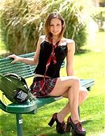 Amber Rayne   Kimber FTV