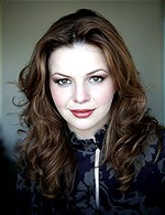 Amber TamblynHouse, Joan of Arcadia etc.