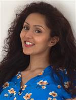 Anaiyah ATK-Hairy
