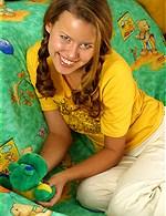 Anastasia ATK-Hairy
