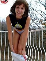 Angela YoungPorn