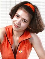 Anja A ClubSeventeen