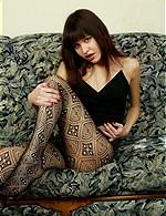 Anna Lovejoy   Agnes MET-Models