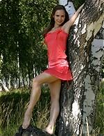 Anna Nevinnaya CL-EROTIC