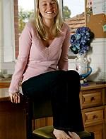 Anneke Abby Winters