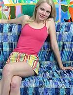 Annemarie A Clubseventeen  Seventeenvideo