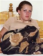 Anya ATK-Hairy   Ania Karups