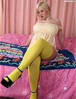 Ashley 18AndBusty   Malibu Candi