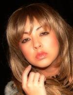 Ashley Daniels Hawaiian girl