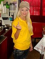 Blonde Teeny Gfrevenge