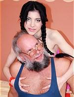 Brigitta from zoliboy.21sextreme.com