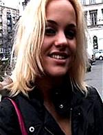 Britney Janny DDF 21S PG Euro