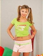Brooke TryTeens